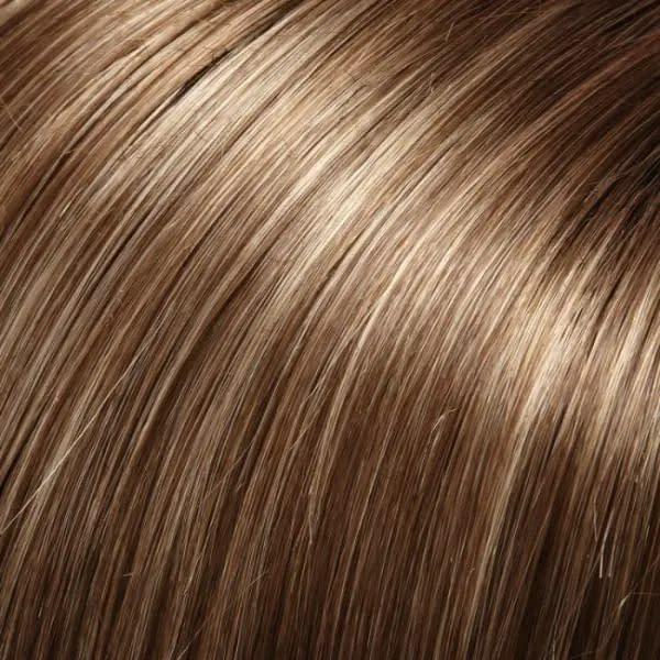 10RH16   Almondine wig colour