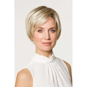 Elisa Soft Wig | Synthetic Lace Front (Mono Part) | 17 Colours