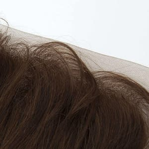 Lace Frontal Hair Piece Colour 4