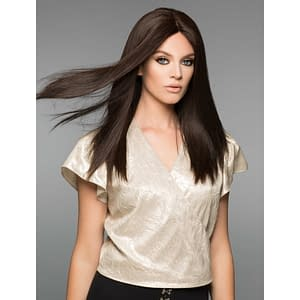 Alexandra Petite Wig | Remy Human Hair (Mono Top & Hand Tied ) | 44 Colours