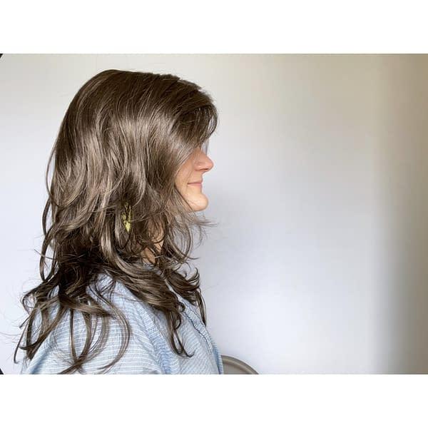 Mackenzie Wig by Estetica