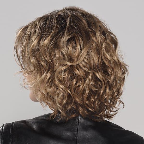 Girl Mono Wig Ellen Wille