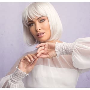Astrid Wig | Synthetic (Mono Top) | 17 Colours