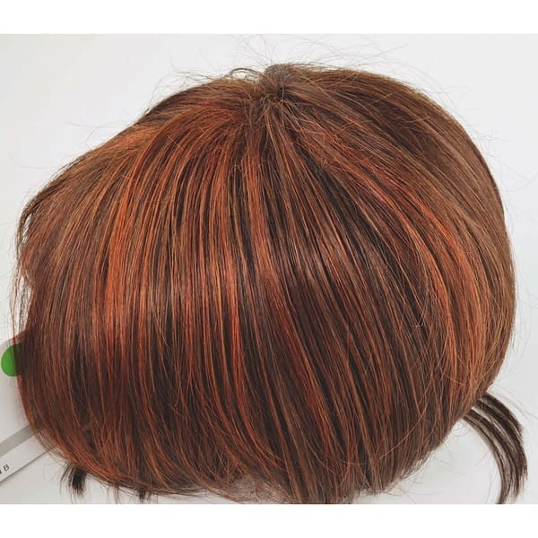 8/30/29 Wig Colour by Gisela Mayer