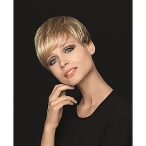 Visconti Modern Cut And Modern Cut Mono Lace Wig By Gisela Mayer