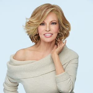 Flirt Alert Wig By Raquel Welch
