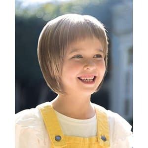 Kensley Wig For Kids By AMORE