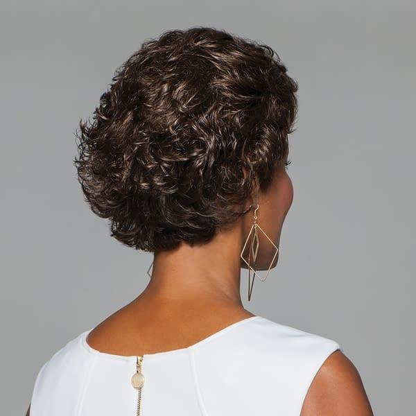 Precedence Wig by Gabor