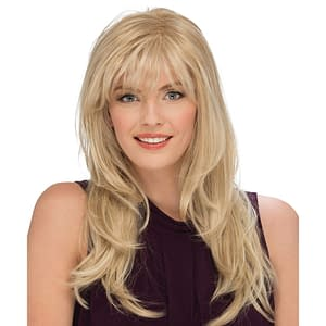 Peace Wig | Synthetic (Basic Cap) | 25 Colours