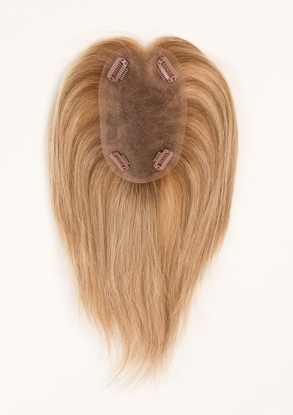 Fill In Human Hair Top Piece Ellen Wille Pure Power Collection