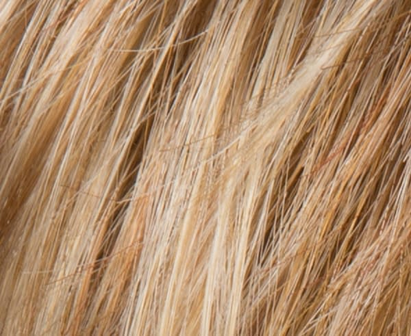 Ginger Wig colour by Ellen Wille