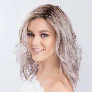 Tabu Wig By Ellen Wille In Lavendel
