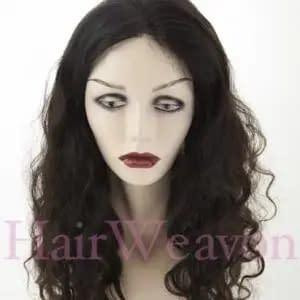 Helen Wig   Remy Human Hair   Custom Colour   Custom Length