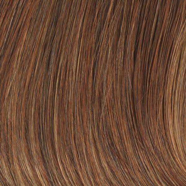 GL29-31 Rusty Auburn Luminous Wig Colour by Gabor
