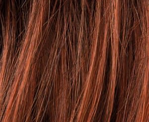 Cinnamon Brown Wig Colour