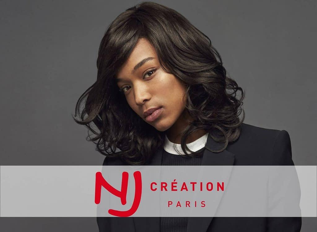 NJ Creation Paris Wigs available at HairWeavon