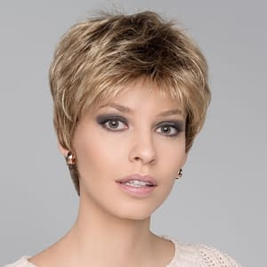 Fair Wig | Synthetic Wig (Mono Crown) | 11 Colours