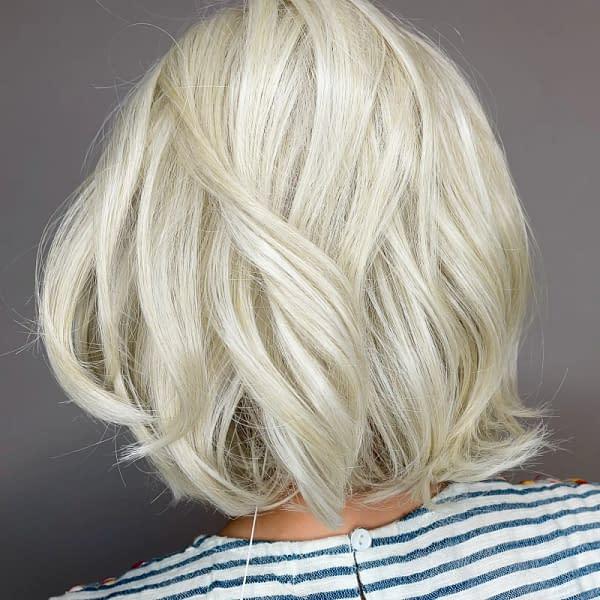 Crowd Pleaser Wig by Raquel Welch