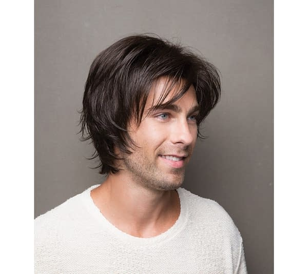 Sky Large Wig For Men by Rene of Paris