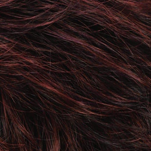 VOGUE Synthetic Wig Colour by Estetica Wigs