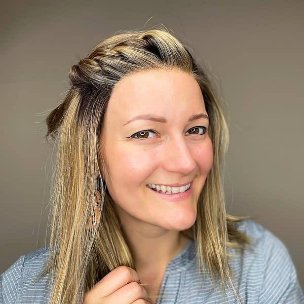 Touch Wig by Ellen Wille in Light Bernstein Rooted