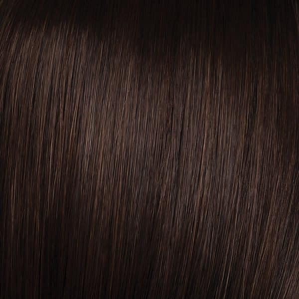 R6 Dark Chocolate Kids Wig colour by Hairdo