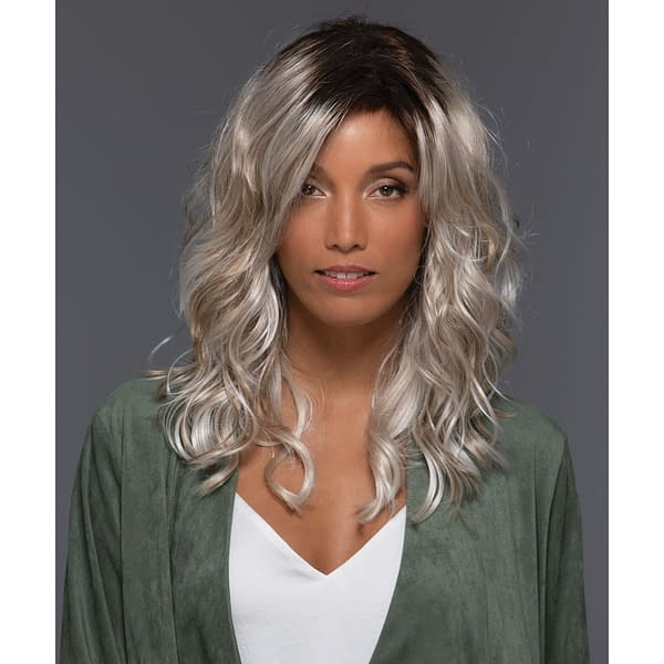 Reeves Wig by Estetica | Synthetic Long Wavy