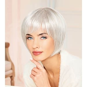 Cameo Cut Wig | Synthetic (Mono Crown) | 35 Colours