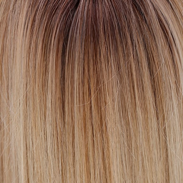 Honey with Chai Latte | Colour by Belle Tress
