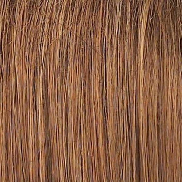 R3025S-S+ Glazed Cinnamon Wig Colour by Raquel Welch