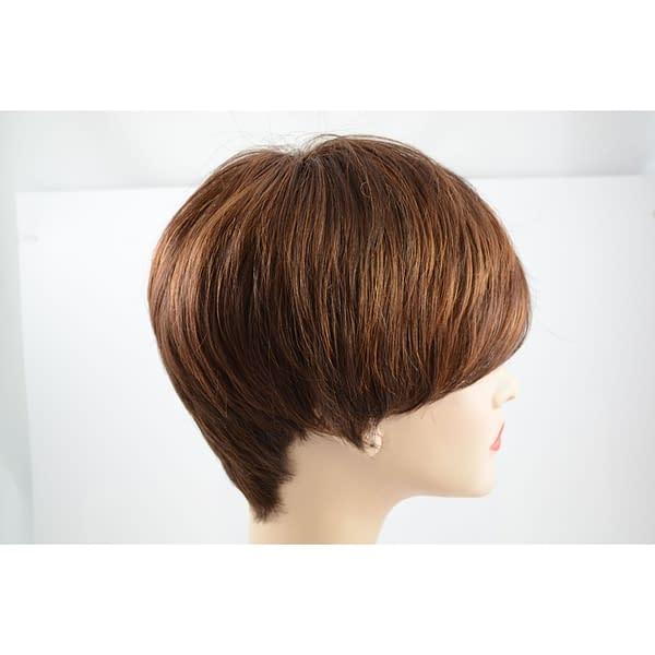 8/27-6   Haselnut Mix Wig Colour by Gisela Mayer
