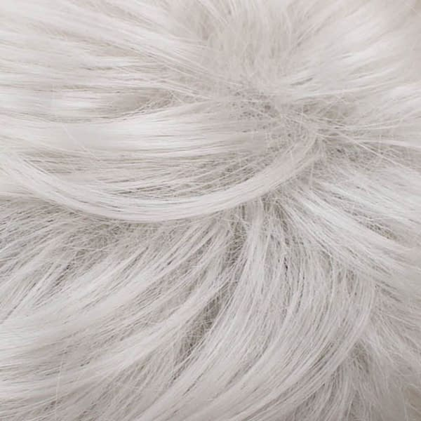 White Fox Synthetic Colour by Wig Pro