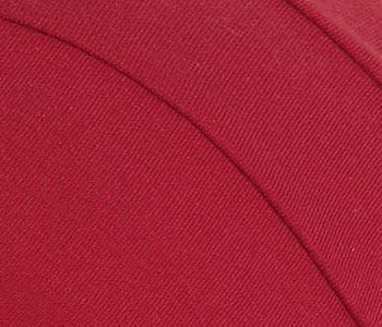 Tala Bamboo Headwear by Ellen Wille in RED