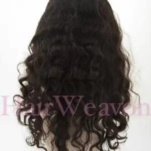 Real Hair Wig Ireland