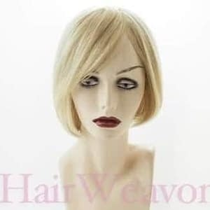 Angela Wig | Remy Human Hair | Custom Colour | Custom Length
