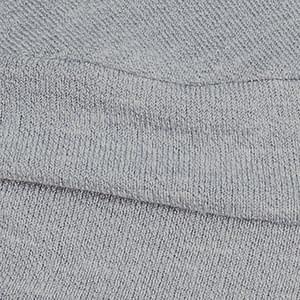 Comfort Cap Headwear By Ellen Wille In Silver Melange
