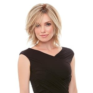 Top Form 6-8″ Topper | Remy Human Hair (Mono Base) | 26 Colours