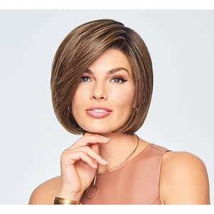 Let's Rendezvous By Raquel Welch | Heat Friendly Synthetic Bob Straight