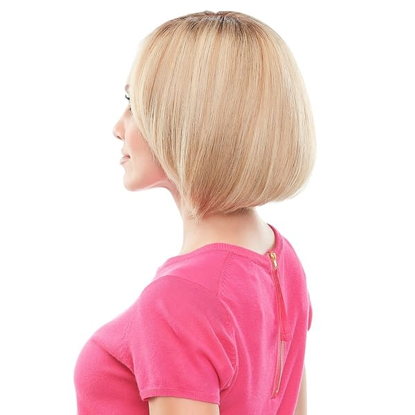 Top This 8inch Topper Hair Piece 8inches