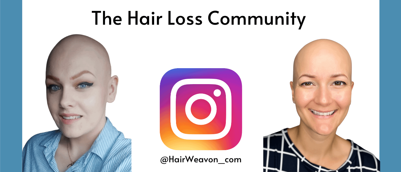 The Hair Loss Community