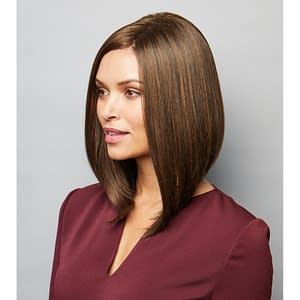 Taylor Wig | Synthetic Lace Front (Lace Part) | 15 Colours