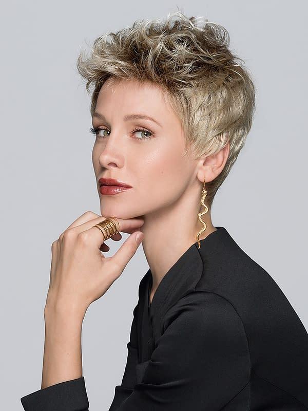 Tab Wig by Ellen Wille