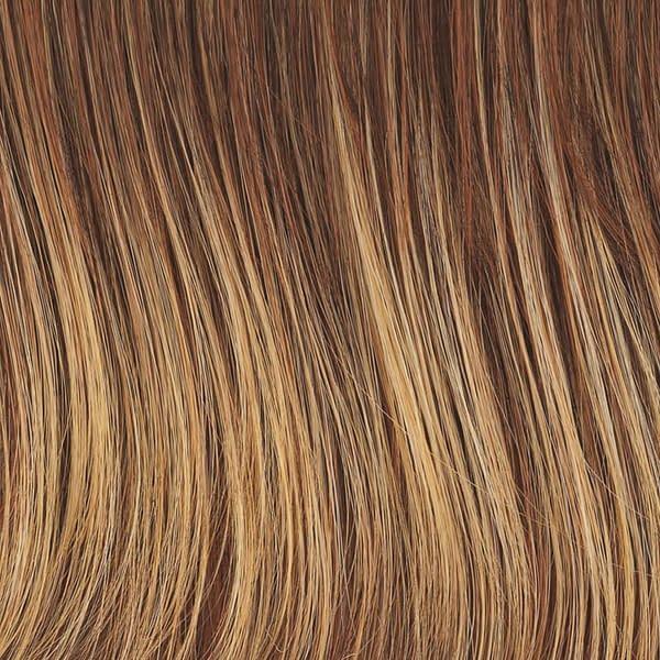 RL31/29 Fiery Copper Wig Colour by Raquel Welch