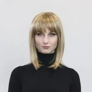 Tatum Wig   Synthetic Wig (Mono Top)   21 Colours