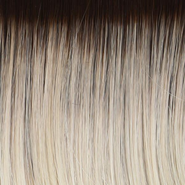Shadow Shades RL613SS Shaded Platinum Wig Colour by Raquel Welch