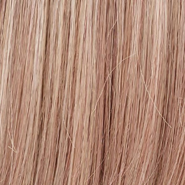 SmokyRose Wig Colour by Estetica