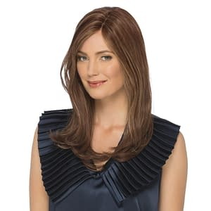 Angelina Wig | Remi Human Hair (Mono Top) | 14 Colours