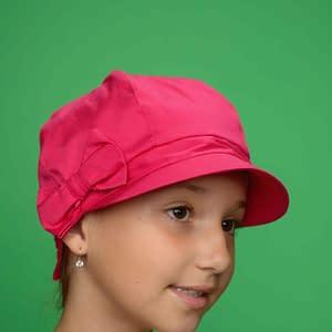 Dalia Child Hat