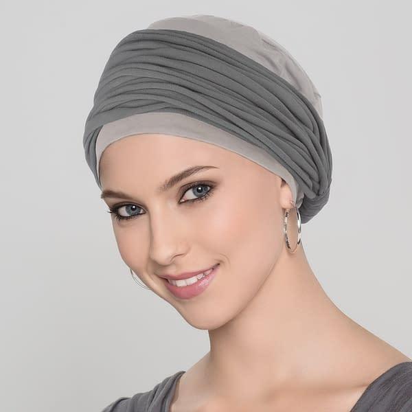 Bands Flexible Multi Strings in GREY with Tala Headwear