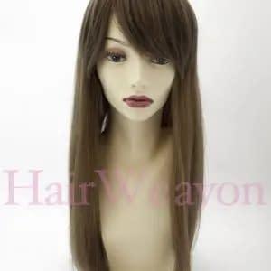 Josephine Wig   Remy Human Hair   Custom Colour   Custom Length